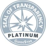 Seal of Transparency - Platinum | GuideStar